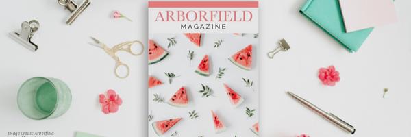 Arborfield Magazine for Website