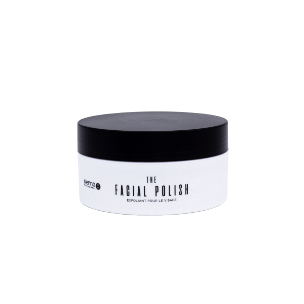 The Facial Polish