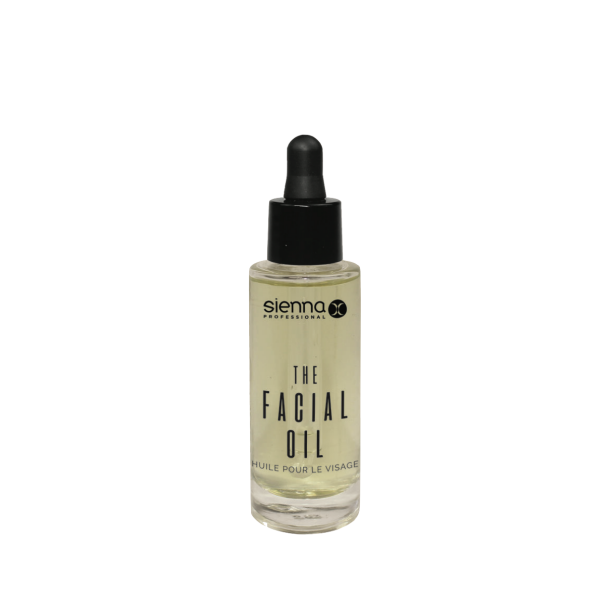 The Facial Oil