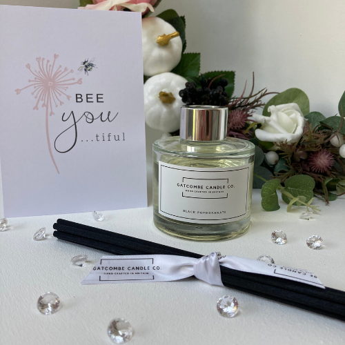 Gatcombe Reed Diffusers